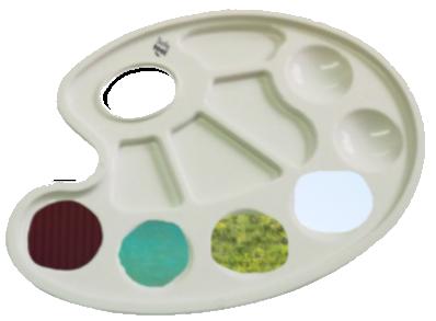 palette couleurs Iles lofoten